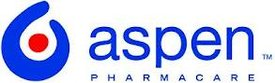 aspen pharma care logo